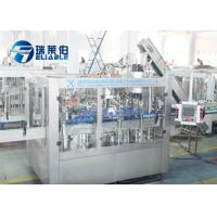 Wholesale 3000 BPH Glass Water Bottling Plant Equipment For Beer Bottling Brewing from china suppliers