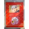 China Beijing Printing Calendar for sale