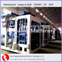 Wholesale used concrete block making machine for sale from china suppliers