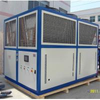 Wholesale Industrial Box Type Air Cooled Water Screw Chiller Manufacturer , 180KW RO-180AS from china suppliers