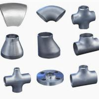 Buy cheap Seamless Pipe Fittings 1D 1.5D 90 Degree Carbon Steel Butt Welding Elbow For Gas from wholesalers
