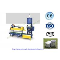 China 25 Kg Open Mouth Bagging Machine for Modified Starch , Amyloid , Feed Additive for sale