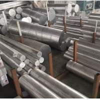 Wholesale Mill Finish 379MPa 2017A T4 Aluminium Solid Round Bar from china suppliers