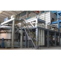 Buy cheap Alternating Current High Power Metallurgical Equipment , Tilting Mechanism CCM from wholesalers