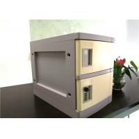 Wholesale Gray Cell Phone Charging Locker  With Four Code Lock For The Privacy Of No Mobile Phone from china suppliers