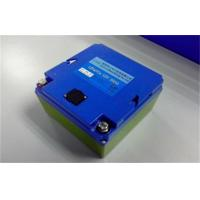 Wholesale 12V Lithium Iron Phosphate Battery Packs with 5C - 10C Low Rate Discharge from china suppliers