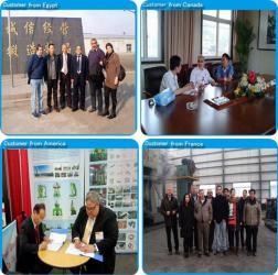 Anyang Lianda CNC Precision Forging Co.,Ltd