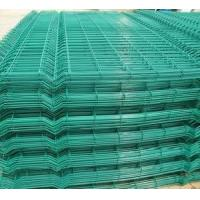 Wholesale Green / black PVC Coated Wire Mesh, stainless steel for window screen from china suppliers