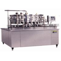 Wholesale Mineral Water Bottling Machine , Yogurt Pure Water Packaging Machine from china suppliers