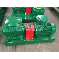 Reliable Oilfield Drilling Mud Tank Agitator with 600mm Diameter Impeller