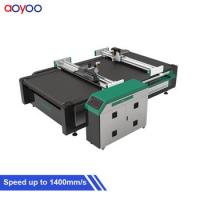 Wholesale cnc apparel cutting plotter band knife cutting machine price great sale from china suppliers