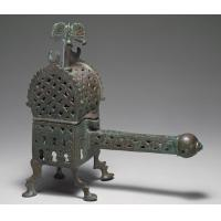 Wholesale 2012 decorative unique incense burners from china suppliers