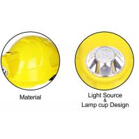 Wholesale Mineral Industry Cordless Coal Mining Lights Underground Mining Headlamps from china suppliers