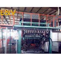 New Type  Manual Adjusting Copper Rod Casting Machine