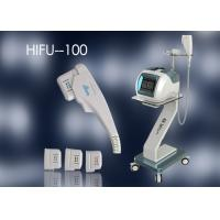 High Intensity HIFU Machine for Wrinkle Removal i-Deep for sale