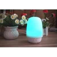Wholesale ultrasonic air humidifier purifier aroma diffuser manufactured GK-HU10 from china suppliers