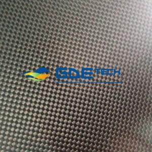 China 3K Plain Carbon Fiber Plate on sale