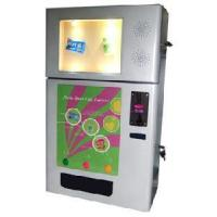 Wholesale Vending Machine With Spotlight Promotion Window from china suppliers
