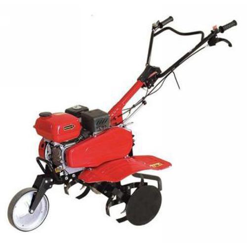 Quality Heavy Duty 6.5HP Power Gasoline Tiller / green machine garden tiller for sale
