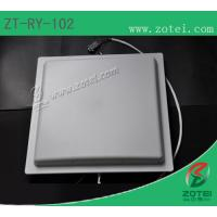 Wholesale Long range UHF RFID Reader/writer,Support ISO18000-6B, ISO18000-6C(EPC C1G2) protocol tags from china suppliers
