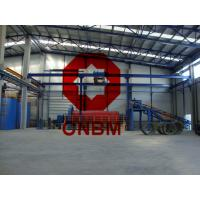 Wholesale High Capacity Calcium Silicate Board Making Machine With Crane Easy Operation from china suppliers