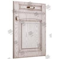 Wholesale Waterproof MDF Swing Wooden Moulded Doors PVC Coated Films Architraves from china suppliers