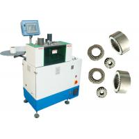 Automatic Slot Insulation Paper Inserting Machine for Pump / Fan SMT - SC08