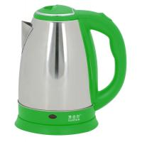 China Fast Boiling Metal Electric Tea Kettle Time Saving Electric Hot Water Kettle for sale