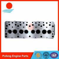 Wholesale NISSAN forklift cylinder head truck cylinder head China SD23 SD25 for Homer/Cabstar/Datsun 720/King-cab 11041-09W00 from china suppliers