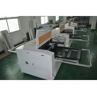 Buy cheap Glasses Frame Laser Cutting Machine from wholesalers