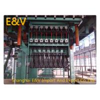 Wholesale Energy saving Copper Continuous Casting Machine from china suppliers