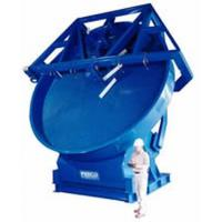 Wholesale Disc granulator for fertilizer granulation plant from china suppliers