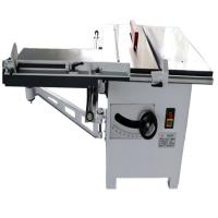 Wholesale MJ243C woodworking circular panel electric saw machine with good price from china suppliers