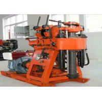 China 200 Meter Depth Geological Drilling Rig  For Physics Exploration for sale