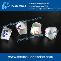 Wholesale manufacture excellent quality 250g IML buckets and IML Containers mould from china suppliers