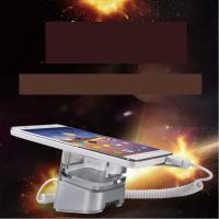 Wholesale COMER security display anti theft alarm phone holders for apple iphone stores from china suppliers