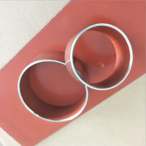 Wholesale PTFE Copper Plated Self Lubricating Plain Bearing DIN 1494 ISO 3547 from china suppliers