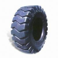 Wholesale OTR Tire with Wearable Tread and Special Pattern Design from china suppliers