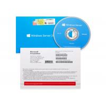 China DVD Microsoft Windows Server 2012 R2 64 Bits OEM Package Activation Online for sale