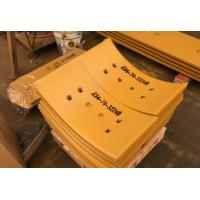 Caterpillar Grader Cutting Edges 140-70-11131 High Mn Material For Wheel Loader for sale