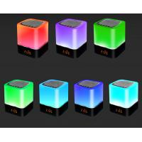China 2018 Wireless smart Bluetooth speaker emotional LED night light bulb speaker South and North America for sale
