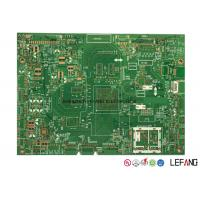 China PCB Board PCBA For Consumer Electronics , Copper Clad Printed Circuit Board on sale