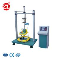 Wholesale GB 14749-2006 5.12 Walker Seat Frame Structure And Strength Testing Machine from china suppliers