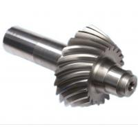 Wholesale Multi Function Hardened Tooth Surface Micro Worm Gear And Worm Gear from china suppliers