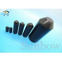 Wholesale High Temp Adhesive Lined End Caps Cable Accessories for end of Wires from china suppliers
