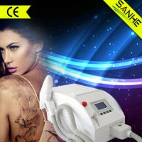 Buy cheap mini q switch ND yag laser whitening and spot removal machine from wholesalers