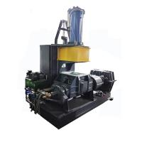 Wholesale 35L Plastic Internal Mixing Mill Rubber Mixer Machine With 24 Month Warranty from china suppliers