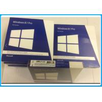 China Online Activation Windows 8.1 Pro Retail Box With No Language Limit for sale