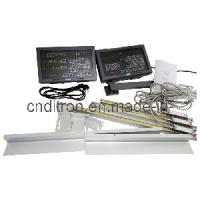 Wholesale Linear Scales& Dro for Milling Machines (D60, DC10, DC11, DC20) from china suppliers
