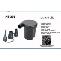 Wholesale HT-303 DC Electric Air Pump In Camping & outdoor from china suppliers